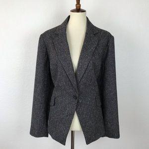 French Connection UK Style Tweed Jacket